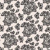 Rrrrrrrblack_flock_flower_2_on_cream_cloth_shop_thumb