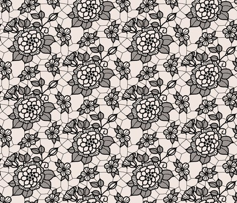 Rrrrrrrrrblack_lace_flower_2_on_cream_cloth_shop_preview