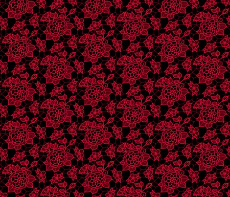 Rrrrrrrrrrrrtriple_pink_lace_flower_2_on_black_cloth_shop_preview