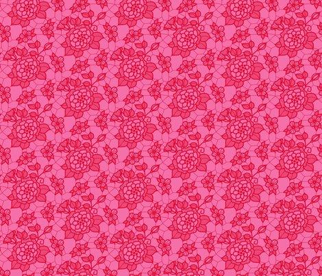 Rrrrrrrrrrrtriple_pink_lace_flower_2_on_pink_cloth_shop_preview