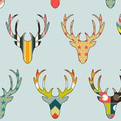 Blaize_blue_retro_deer_head____st_sf_re_shop_thumb