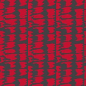 gingivia grey-red
