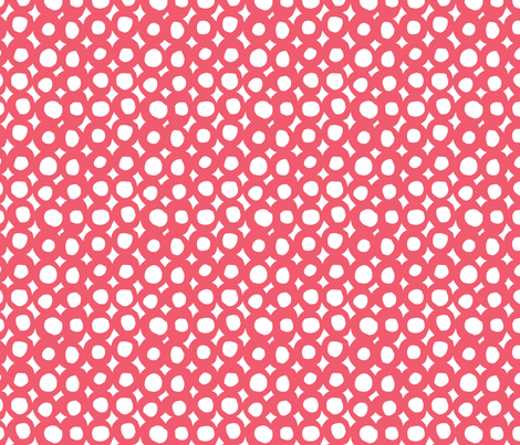 dots fabric by ottomanbrim on Spoonflower - custom fabric