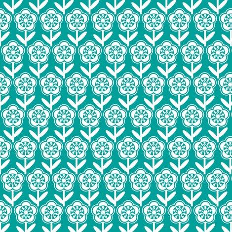 Rrrgeometric-flower_09greenblue_shop_preview