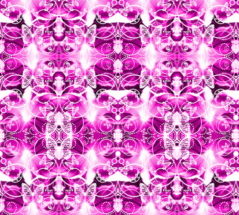 Po13Paqui fabric by joancaronil on Spoonflower - custom fabric