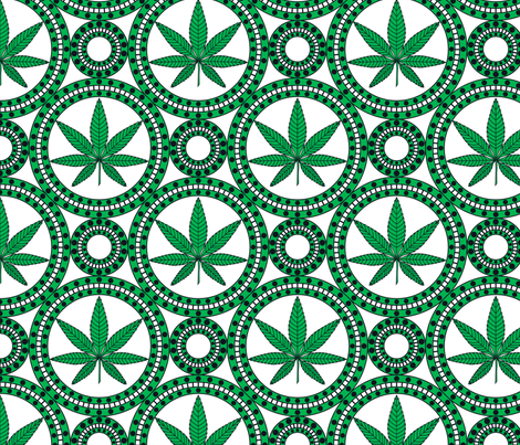 Legalize 300 fabric by shala on Spoonflower - custom fabric