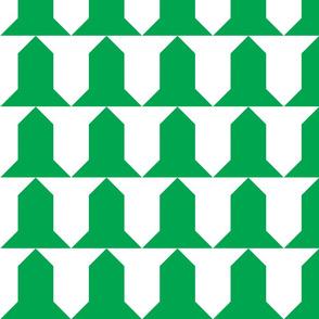 Vairy-Vert and argent