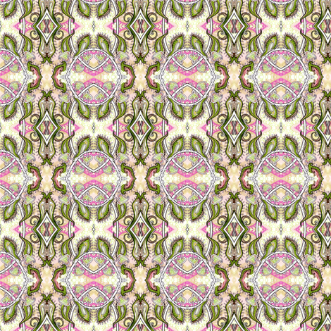 Ouch, That Hurts fabric by edsel2084 on Spoonflower - custom fabric