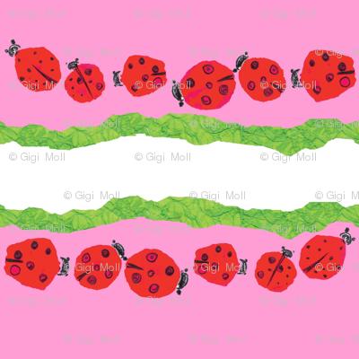 Ladybug song
