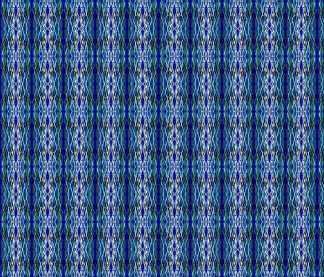 COLLAGE AEGEAN SEA fabric by joancaronil on Spoonflower - custom fabric