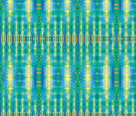Tie-Dyed 3 fabric by animotaxis on Spoonflower - custom fabric
