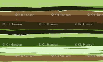 grønne striber-ch