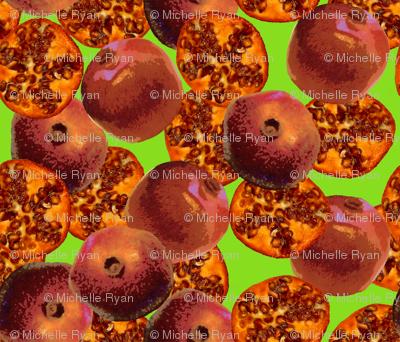 Pomegranate Party