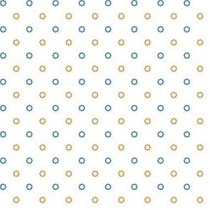 Aperture MiniDot (White)