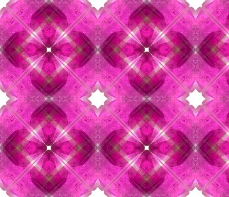 Ruby_mandala fabric by miguel_issa on Spoonflower - custom fabric