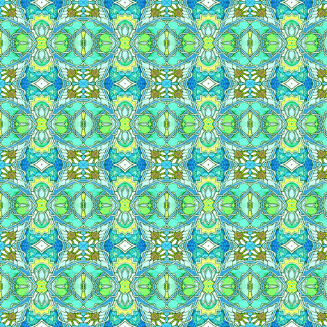 Welcome to1934 fabric by edsel2084 on Spoonflower - custom fabric