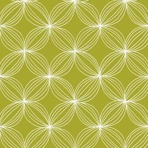 Star Pods - Green