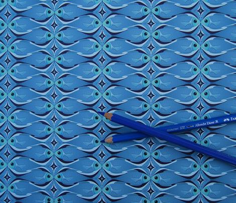 Fishkiss (blue)