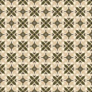 Rustic Tile #2