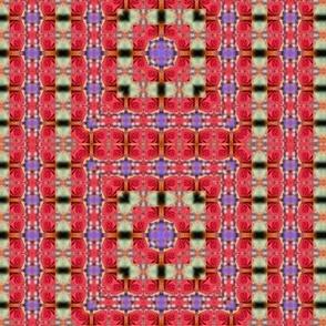 Rose Tile 2