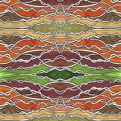 Sedimentary, My Dear Watson fabric by edsel2084 on Spoonflower - custom fabric