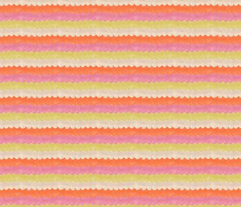 HAPPY WAVES fabric by glorydaze on Spoonflower - custom fabric