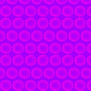 Whimsy Flower Purple