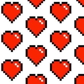 8bitheart