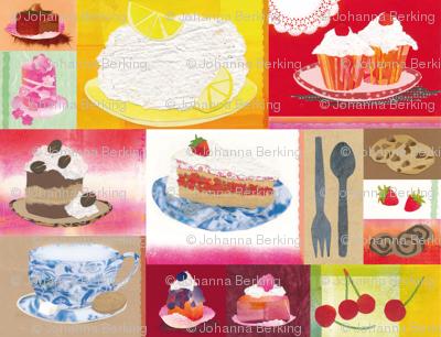 papercake