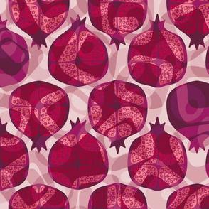 Parade of the Pomegranates