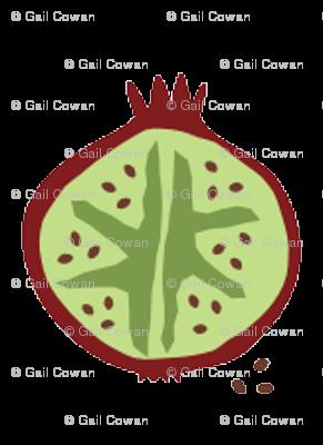 GCY-Pomegranate