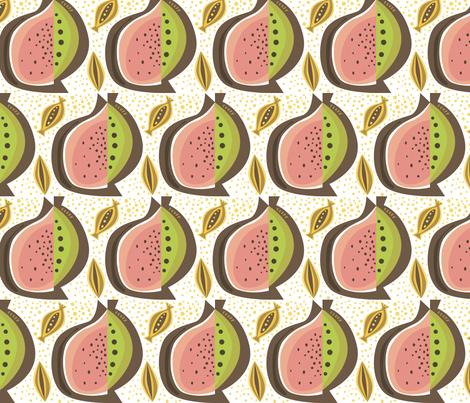 pod_mod fabric by antoniamanda on Spoonflower - custom fabric
