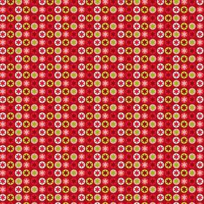 Pomegranate spot
