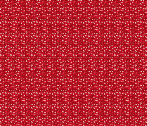 pomegranate seed fabric by cjldesigns on Spoonflower - custom fabric