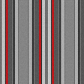 Gray Stripes