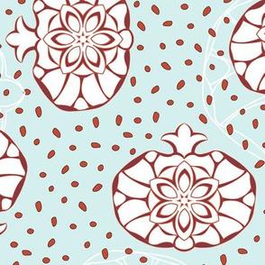 Royal Pomegranate