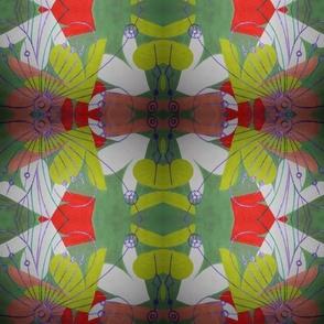 Flor Verde
