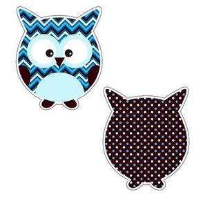 Plushie owl