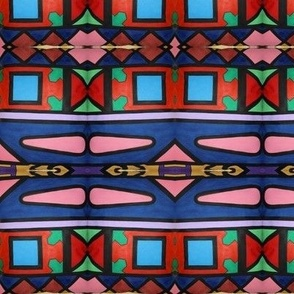 Ndebele House of Reds
