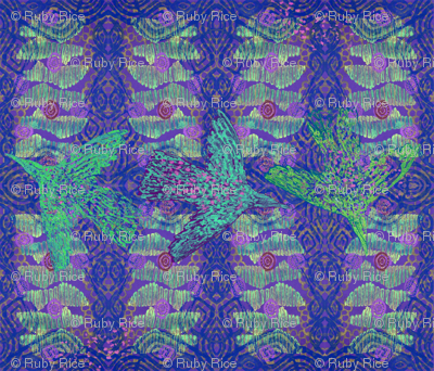 Green_Bird_Swirling