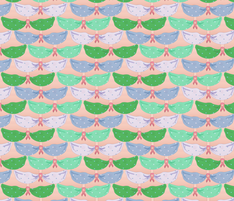 save_the_boobies5 fabric by glimmericks on Spoonflower - custom fabric