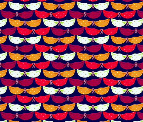 save_the_boobies7 fabric by glimmericks on Spoonflower - custom fabric