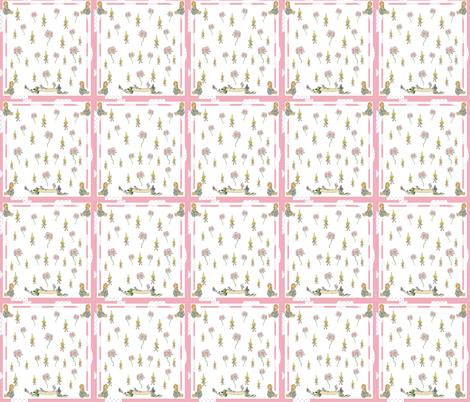 Baby Blocks fabric by laurabotsford on Spoonflower - custom fabric