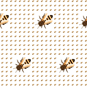 bees are back