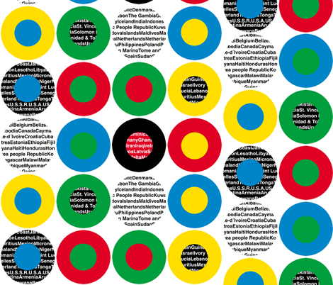 olympic_celebration_tokyo_2020 fabric by isabella_asratyan on Spoonflower - custom fabric