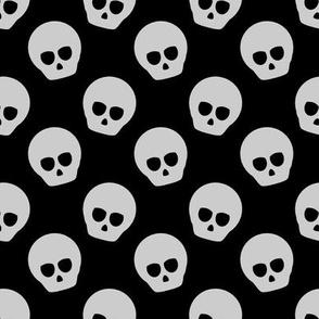 Tiny Skulls