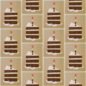 cake - chocolate