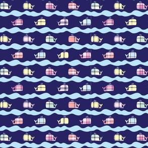 Whale2Blue