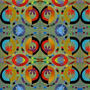 Future pattern