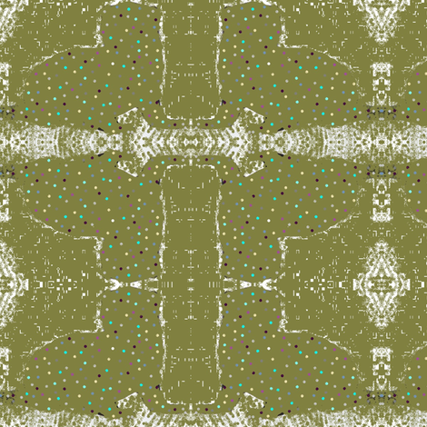 Modern Mink fabric by loveroflight on Spoonflower - custom fabric